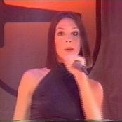 Spice Girls Wannabe Live TOTP 1997 Video