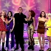 Spice Girls Spice Up Your Life Live Lottery 1997 Video