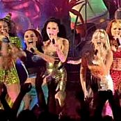 Spice Girls Spice Up Your Life Live MTV 1998