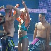 Britney Spears Piece Of Me Crazy Till The World Ends Oct 21 2016 1080p30fpsH264 128kbitAAC 071216 mp4