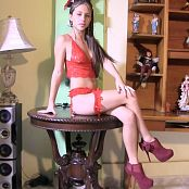 Mary Mendez Christmas Red tbf 500 HD Video 241216 mp4