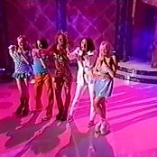 Spice Girls Spice UP Your Life Live Talk tel 1997