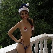 Heidy Model Merry Christmas 4K UHD Video 257 261216 mp4