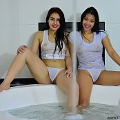 Thais & Angel Duo Picture Set & HD Video 005