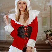 Cali Skye Sultry Santa 001