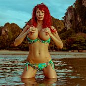 Bianca Beauchamp Uncharted Sanctuary of Lust Picture Set