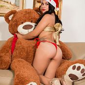 Kim Martinez Gift Wrapped YFM Picture Set Set 215