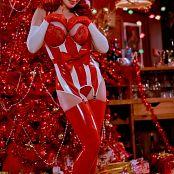 Bianca Beauchamp Sugary Christmas Candy 002