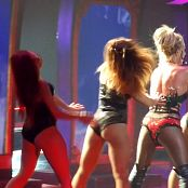 Britney Spears Breathe on me Planet Hollywood Las Vegas 21 October 2016 1080p 30fps H264 128kbit AAC 251216 mp4