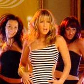 Rachel Stevens Some Girls TOTP Saturday 19th June 2004 251216 m2v