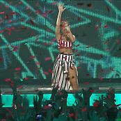 Rihanna We Found Love Live 54th GNC 2011 HD Video