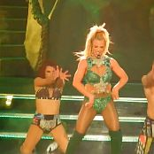 Britney Spears Piece Of Me Toxic Dancing Oct 21 2016 1080p30fpsH264 128kbitAAC 251216 mp4