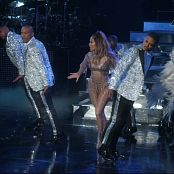 Jennifer Lopez If You Had My Love Get Right Live at New Years Eve With Carson Daly 12 31 2016 1080i 030117 ts