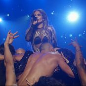 Jennifer Lopez Tens Waiting for Tonight On the Floor Live at New Years Eve With Carson Daly 01 01 2017 1080i 030117 ts