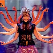 Rachel Stevens Some Girls Live Sport Relief 2004 Video
