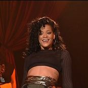 Rihanna Where Have You Been SNL Live 2012 HD Video