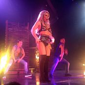 Britney Spears Piece Of Me Live 01/11/2017 4K UHD Videos