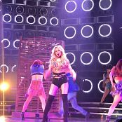 Britney Spears Piece of Me Live 01/18/2017 HD Videos