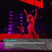 Beyonce Party Live Rock In Rio Brazil 2013 HD Video