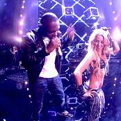 Shakira Medley Sexy Live At MTV EMA 2010 HD Video
