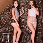 MarvelCharm Ariana Rebecca Friends 0614
