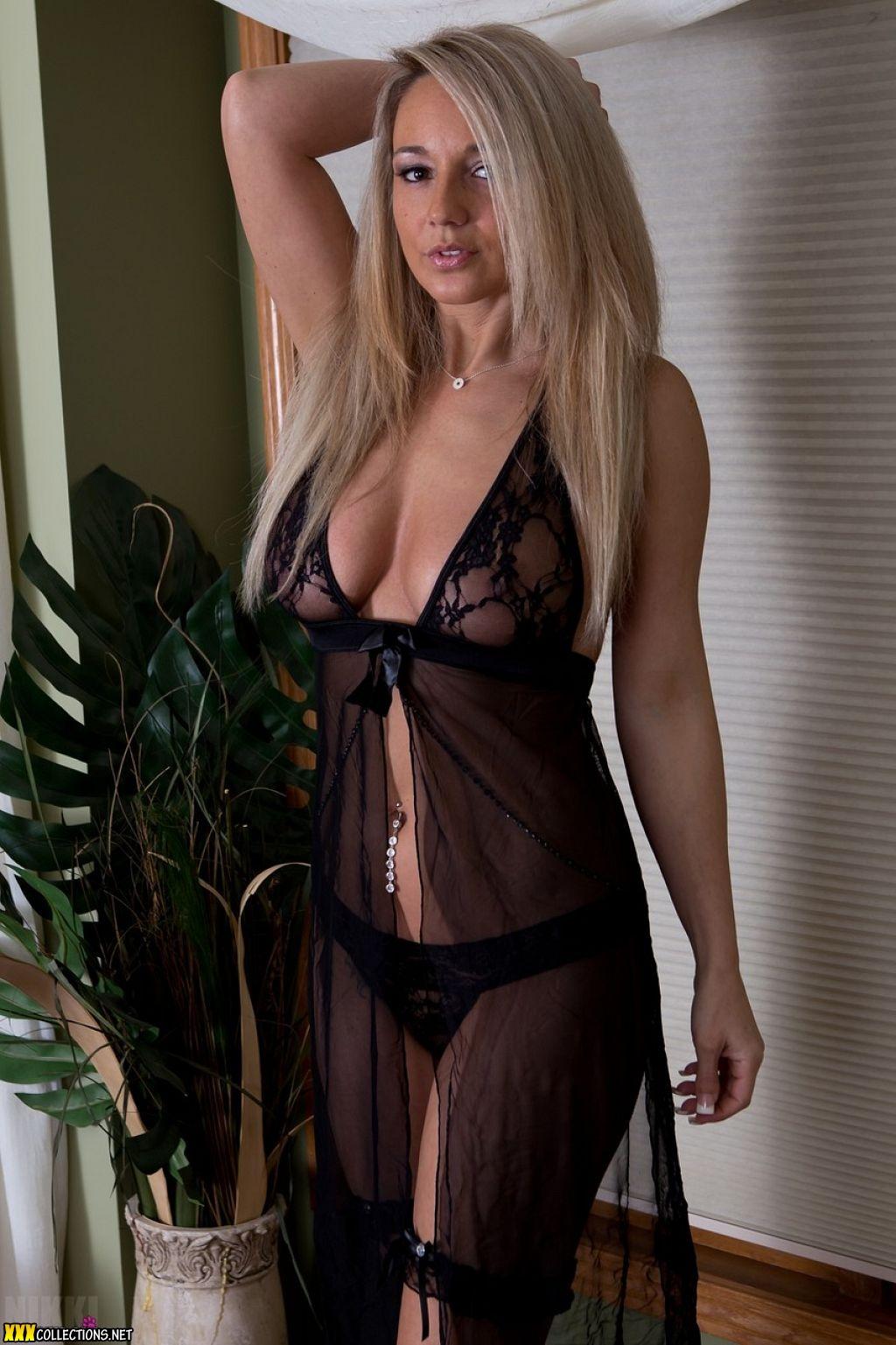 Nikki Sims Xxx