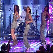 Beyonce Naughty Girl Live Pepsi Smash 2003 Video