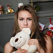 MarvelCharm Katrin Teddy Bear Picture Set