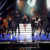 Rihanna Umbrella World Music Awards 2007 1080i 210117 ts