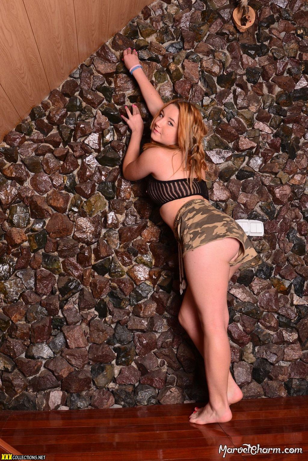 marvelcharm jess black mesh picture set download