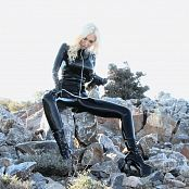 Susan Wayland catwoman in nature video 1 HD 030217 mov