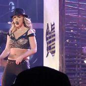 Britney Spears POM MATM Live La 2015 HD Video
