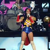 Katy Perry Hot N Cold Firework Jingle Ball 2010 040217 mkv