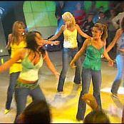 Girls Aloud Love Machine Live Ministry Of Mayhem 2004 Video