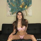 Brittany Marie Cupid Stupid HD Video