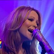 Girls Aloud The Loving Kind Live Various 040217 avi