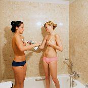 TeenMarvel Lili Melissa Shower Cream 005