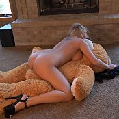 Nikki Sims Oh Teddy HD Video
