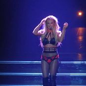 Britney Spears Touch of My Hand Live POM 2016 HD Video