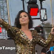 Demi Lovato 102 7 KIIS FMs Wango Tango 2016 720p WEB RIP 040217 ts
