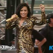 Demi Lovato Live Wango Tango KIIS 2016 HD Video