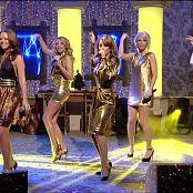 Girls Aloud Love Machine Paul O Grady Show 6th December 2006snoop 040217 mpg