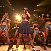 Katy Perry California Gurls Live IHeartRadio Festival HD Video