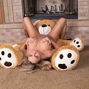 Nikki Sims Teddy Bear Picture Set