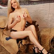 Cali Skye Burlap And Lingerie VIP Club 165