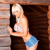 Susan Wayland Rainy Summer Day Picture Set 1