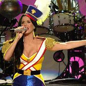 Katy Perry Medley Live Jingle Ball 2010 HD Video