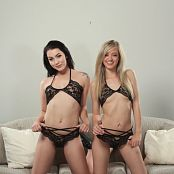 Cali Skye and Raina Duo 279