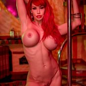 Bianca Beauchamp Pump & Grind Picture Set