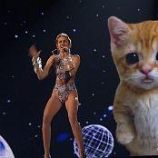 Miley Cyrus Wrecking Ball 41st AMAs 2013 720p 280217 ts